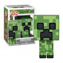 hurtownia Zabawki: POP! Gry Winylowe MinecraftTranslucent C
