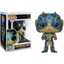 POP! Shape of Water Amphibian Man with Card