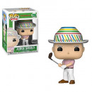 POP! Caddy shack Judge with Hat