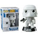 grossiste Articles sous Licence: Pop! Star Wars Snowtrooper