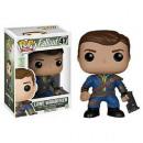 POP! Fallout Lone Wanderer