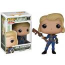 POP! Fallout Lone Wanderer Mujer
