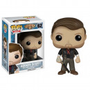 POP! Games Bioshock Booker DeWitt