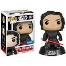 groothandel Licentie artikelen: POP! Star Wars Kylo Ren (Unmasked) Walmart ...