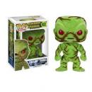 POP! DC Comics Swamp Thing Flocked Version