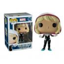 POP! Spider Gwen Unmasked
