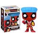 POP! Marvel Deadpool Shower Cap & D