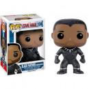 POP! Marvel Unmasked Black Panther
