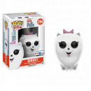 POP! Secret Life Of Pets Gidget Flocked Exclusive