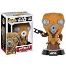 nagyker Licenc termékek: Pop! Bobble Star Wars Zuckuss