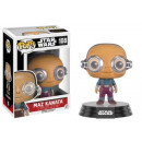 POP! Star Wars EP7 Maz Kanata