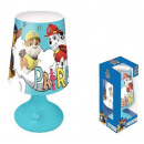 Paw Patrol Night Lampe 10x19cm