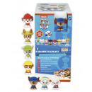 Paw Patrol 3D Puzzle Eraser 8 assorted in Display