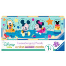 Disney Baby Holzpuzzle Mein erstes Holzpuzzle (