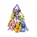 Plush hangapen assorted 30cm