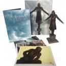 Triforce Assassins Creed Statue Aquilar 33x44cm