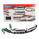 wholesale Computer & Telecommunications: High-speed train Playset (excluding batteries)