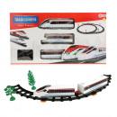mayorista Informatica y Telecomunicaciones: Juego de tren de alta velocidad (sin baterías)