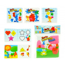 Baby bath booklet 4 assorted