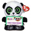 Supporto per smartphone TY peluche Panda con ...