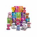 Großhandel Spielwaren: TY Mini Boos Sammlerstücke Serie 3 5,5 cm