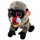 TY Plush Baboon with Glitter Wasabi 24cm