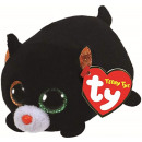 TY Plush Cat Stackable with Glitter eyes Chat 10cm