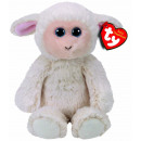 TY Plush Lamb with Glitter eyes Rachel 20cm