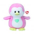 Penny TY Pinguino rosa Penny 24cm
