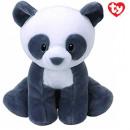grossiste Jouets: TY Mitaines Panda En Peluche 17cm