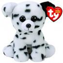 TY Plush Dalmatian with Glitter eyes Spencer 24cm