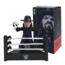 Großhandel Spielzeug: WWE Bestatter Abbildung 10x18cm