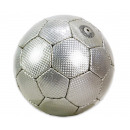 Voetbal Zilver Size 2