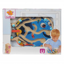 Eichhorn Wooden magnetic puzzle