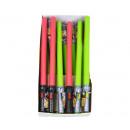 Großhandel Verkleidung & Kostüme: Lichtschwert X-Shot 2 sortiert 60cm