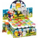 Großhandel Spielwaren: Monster Horror Bubbles 36 Stück in Aufsteller 60m