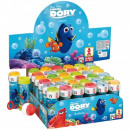 wholesale Toys: Disney Finding Dory Bubble blower 36 pieces in dis
