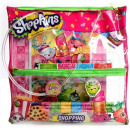 Shopkins Stationary Shopping Bag Set ...