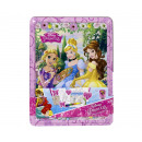 wholesale School Supplies: DisneyPrincess Creative set in tin with poster and