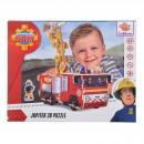 Großhandel Spielwaren: Feuerwehrmann Sam 3D Jupiter Puzzle