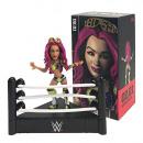 groothandel Speelgoed: WWE Sasha Banks Figure 10x18cm
