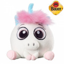 Plush Unicorn Pink 10cm