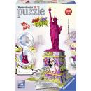 groothandel Speelgoed: Pop Art Edition 3D puzzel Liberty Statue (Ravensb