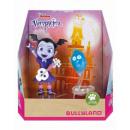 ingrosso Prodotti con Licenza (Licensing): Bullyland Disney Vampirina, confezione da 2