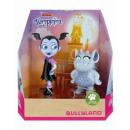 Bullyland Disney Vampirina, confezione da 2