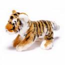 nagyker Babák és plüssök: Bauer plüss jacquard 23cm. Tigris