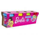 Barbie Clay 4-Pack 4 x 140gr. 9x28cm