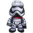 wholesale Licensed Products: DisneyStar Wars Plush Captain Phasma in Unique V.