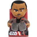 wholesale Licensed Products: DisneyStar Wars Plush Finn in Unique Velboa in d