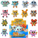 Crunchimals Plush assorti in Display 11 cm